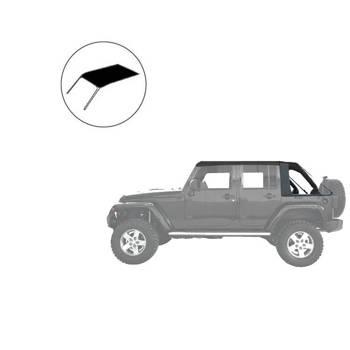 Baza Soft Top - Dach miękki bezstelażowy oraz mocowania